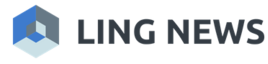 Ling News Logo