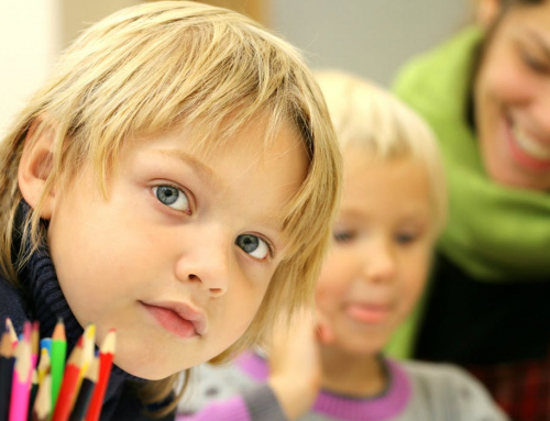 How to Help Young Ones Transition into Child Care in Baulkham Hills