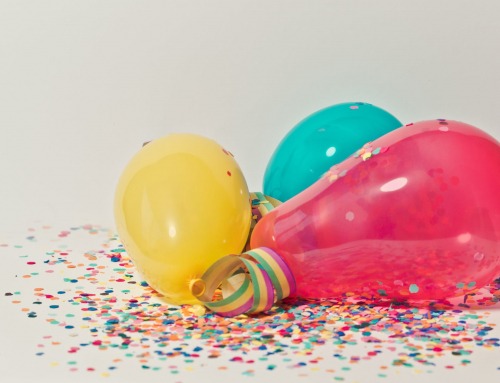 How to Implement Balloon Delivery for your Next Event