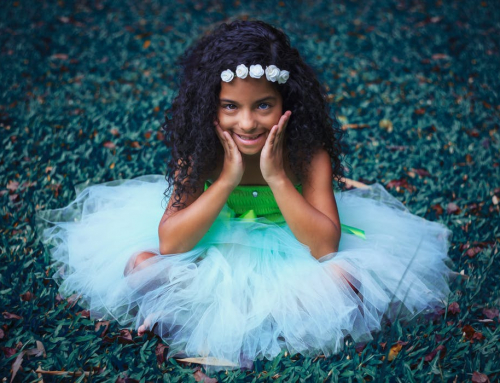 How to Pick a Luxury Party Dress Children Will Adore