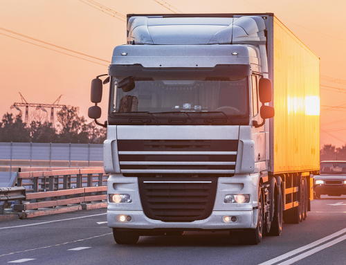 What's The Go With Freight Forwarding?