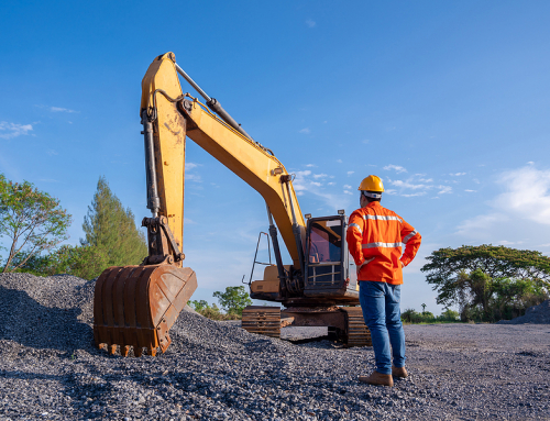 Where To Find The Best Machine Hire Rates