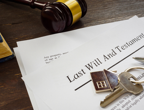 The Responsibilities Of An Executor Of Will In NSW