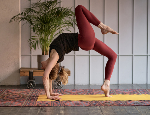 Why Do People Sign Up With Online Classes For Yoga?