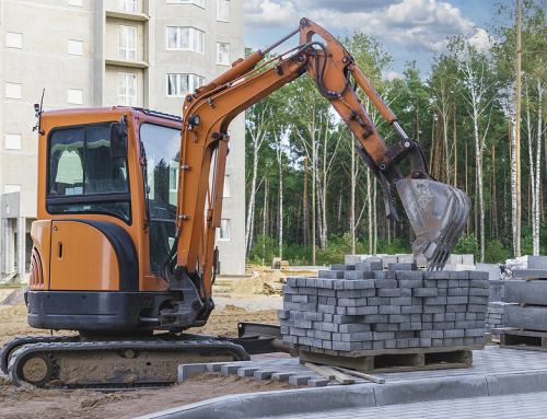 Why It's Always Wiser To Go With Mini Excavator Hire Services For Your Job
